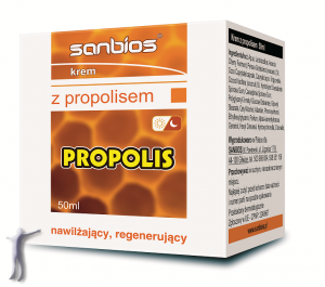 Krem z propolisem (50ml)